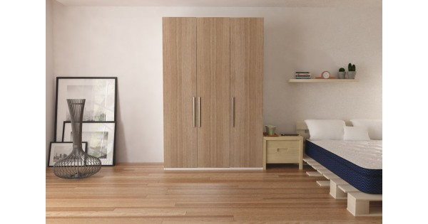 Wardrobe 59 Quot With Swing Doors