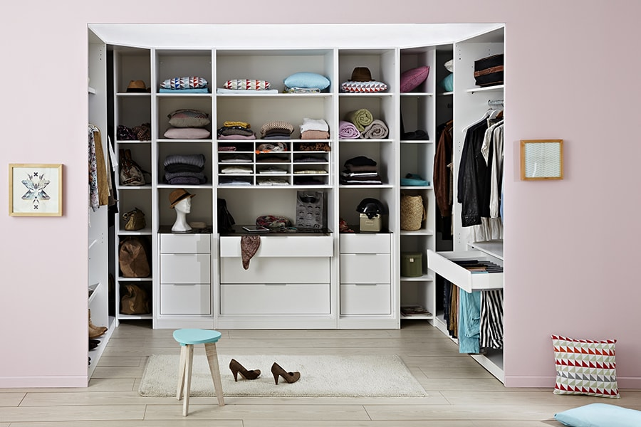 shelves cube ohperfect closet easy diy design