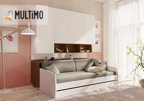 Multimo Wall Beds